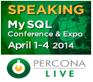 Speaking MySQL